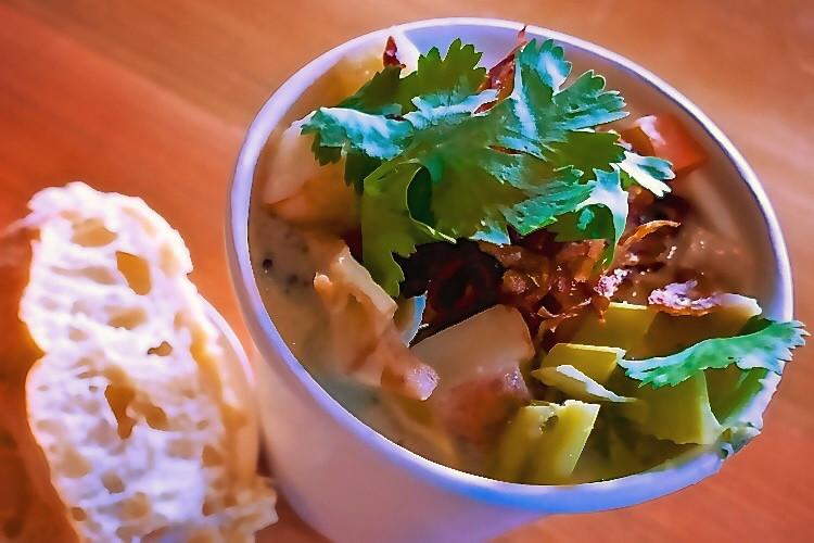 Buttercup Nehalem Restaurant
