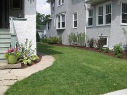Landscape and Lawn maintenance