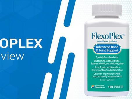 FlexoPlex Review – How Effective Is FlexoPlex for Painful Joints?