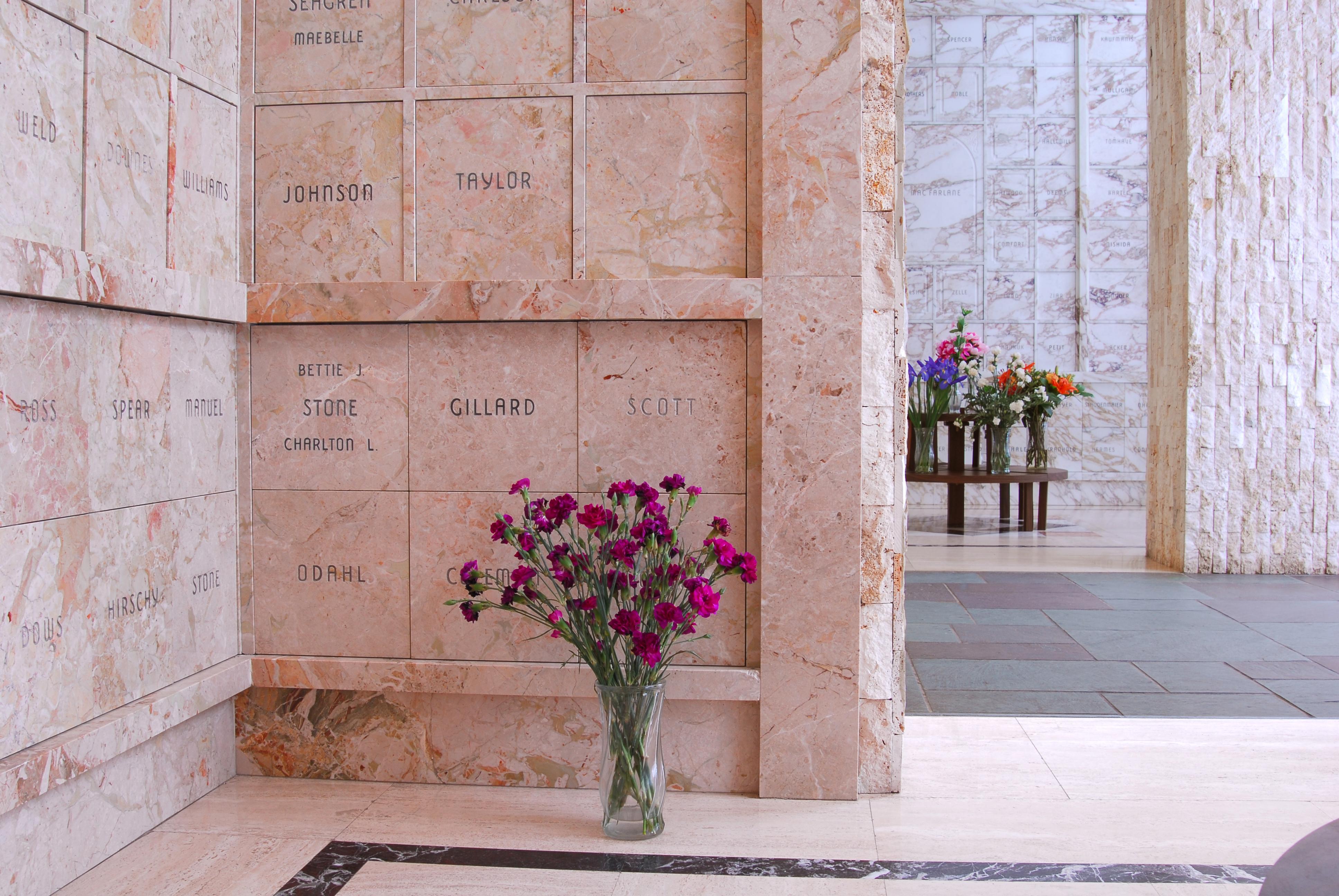 Memorial Mausoleum
