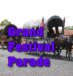 Grand Festival Parade