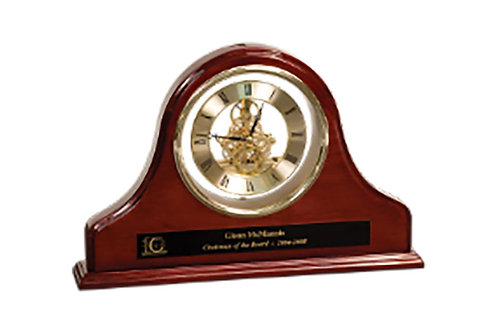 GP03-JDS Grand Mantle Clock