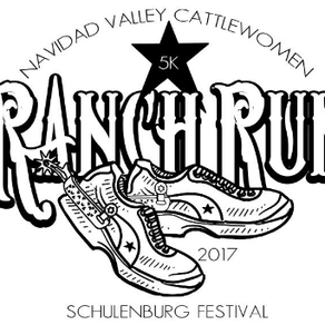 Schulenburg Festival Fun Run