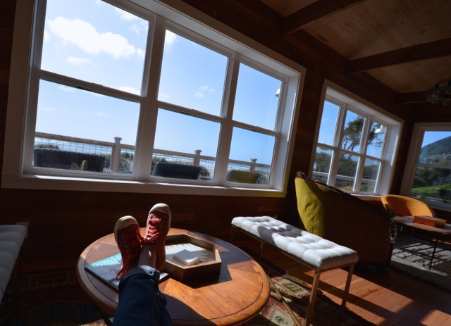 oregon coast airbnb