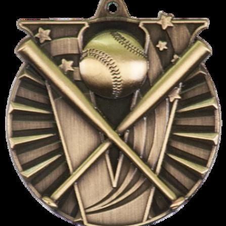 Victory Baseball Medal VM101B