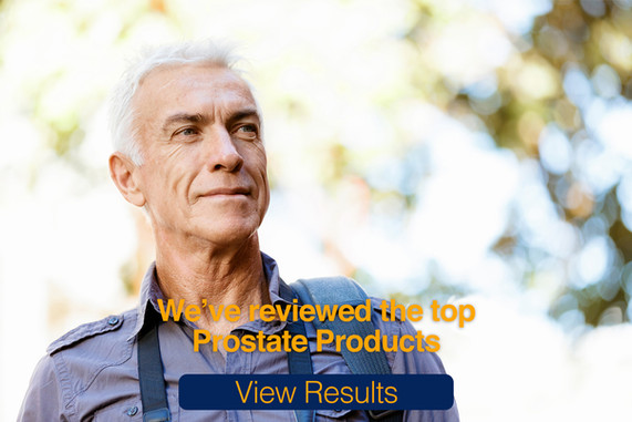 Prostate Product Reviews