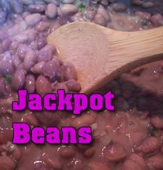 Jackpot Beans Contest