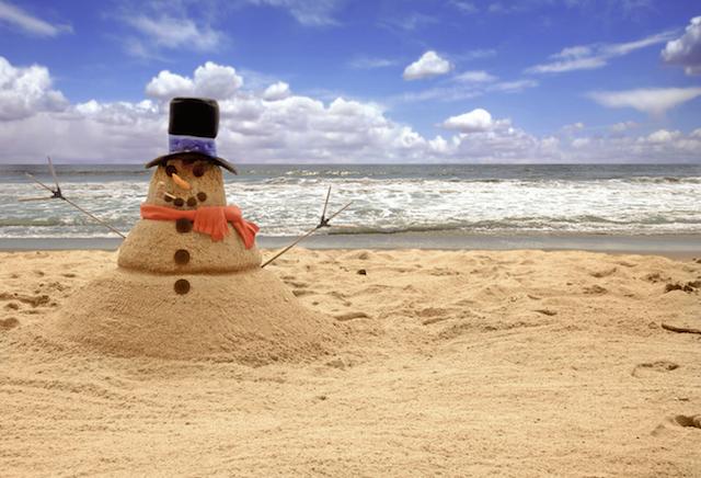 The Houses on Manzanita Beach wish you a warm, wonderful holiday season