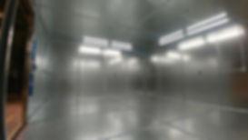 RF Shieling Room