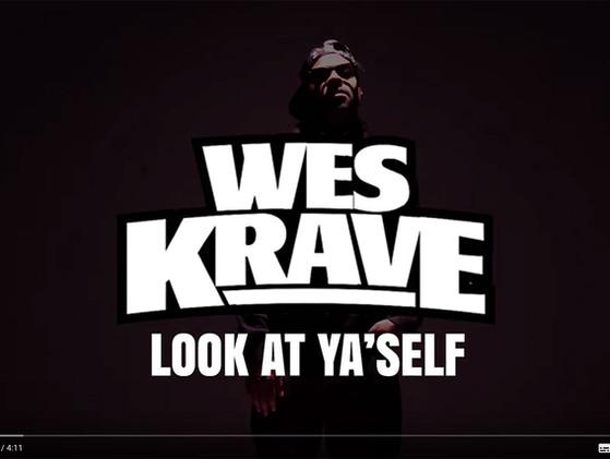 Wes Krave