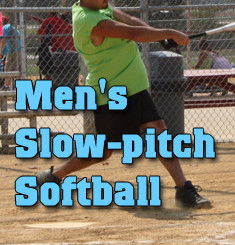 Softball - Mens