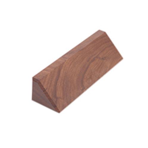 Walnut Desk Wedge