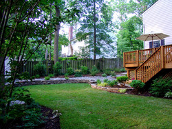 Decks and Hardscapes