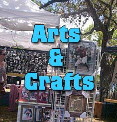 Arts & Crafts Show