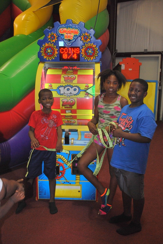 Jumpn Jacks 4 Kidz Valdosta