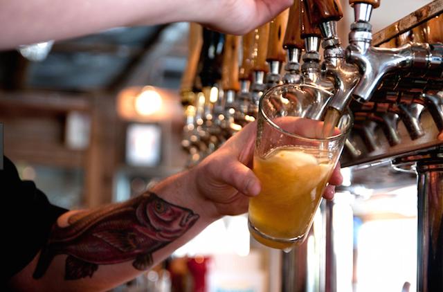 Best Oregon Coast Breweries