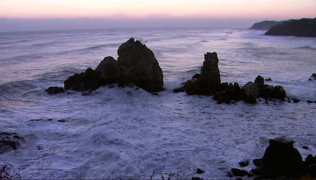 Tillamook, Oregon Coast