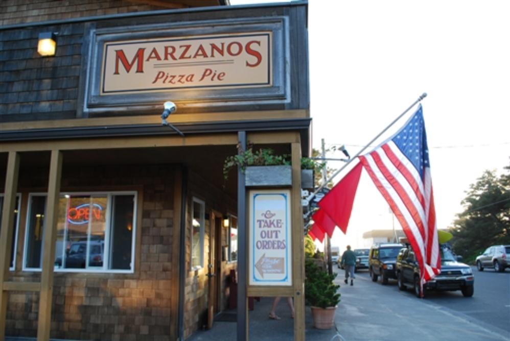 Manzanita business