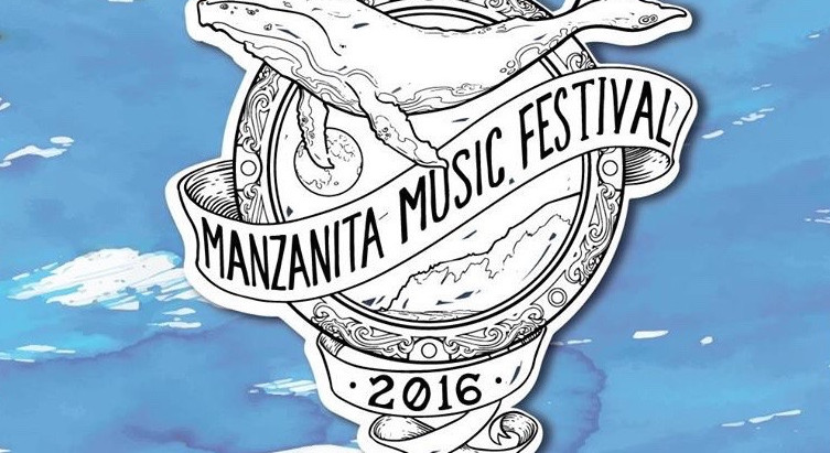 Groove at the Manzanita Music Festival on the Beach!