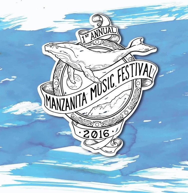 Manzanita Music Festival on the Beach