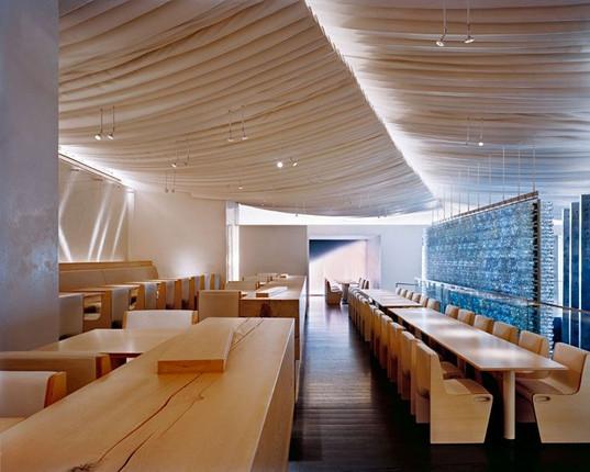 Morimoto dining chairs
