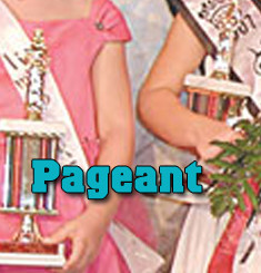 Pageant - Lil Mr-Miss