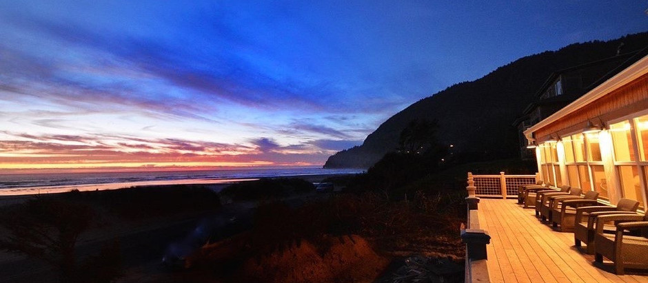 Our Manzanita Vacation Rentals Ain't Your Average Airbnb