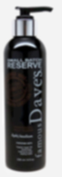 Famous Dave's Anti-aging self tanning light medium