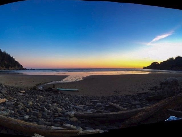 Camping Options for Manzanita Oregon