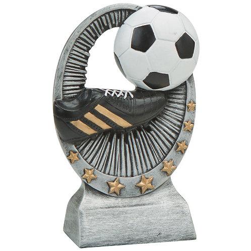 Soccer Trophy RG-530-CAT