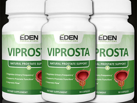What is ViProsta?