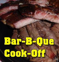 Go Texan BBQ