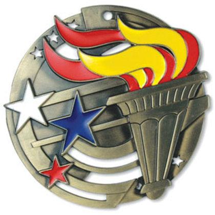 Torche Medal M3ST1-CAT