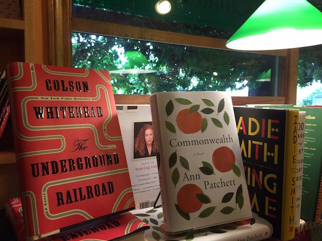 Books North Oregon Coast