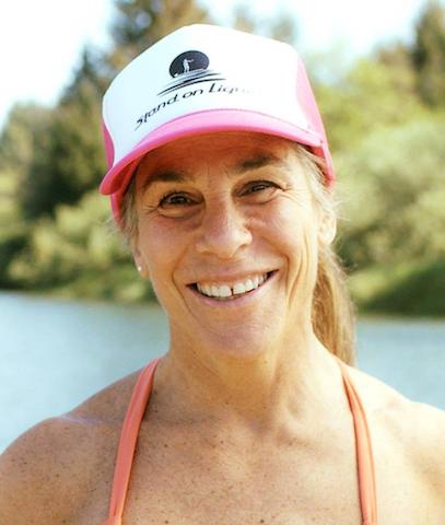 Janice Gaines-Ehlen - Owner of Spa Manzanita