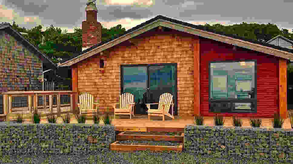 oregon cabins yurt homes cabin rentals coast in vacation