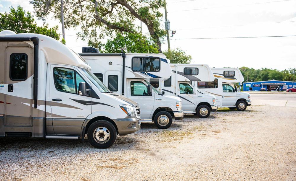 RV Rentals of Orlando