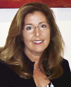 Sarah Smyth McIntosh Manzanita
