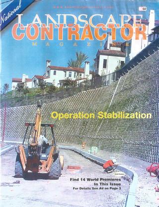 Operation Stabilization