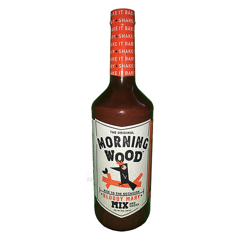Morning Wood Bloody Mary Original
