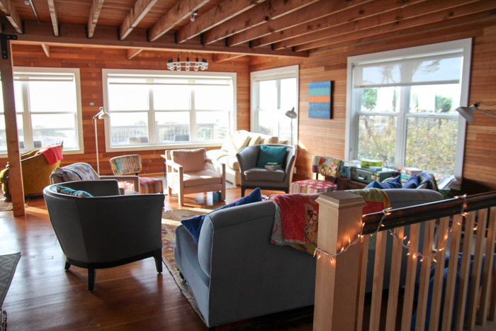 Self-care and mindfulness in Manzanita, Oregon