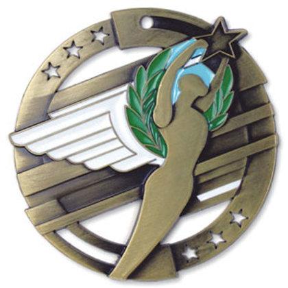 Achievement Medal M3SA1-CAT