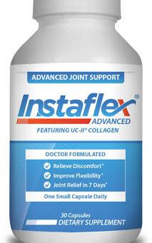About Instaflex Advanced