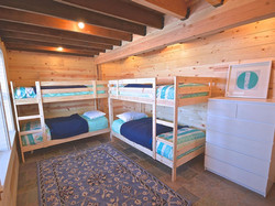 Historic Reed House Bunk Beds
