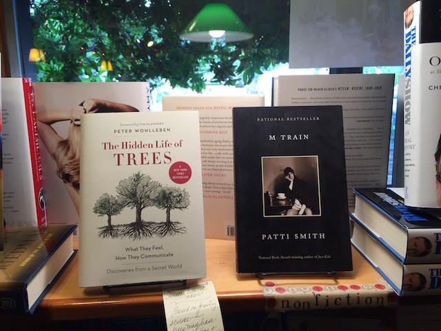 Books Manzanita Oregon