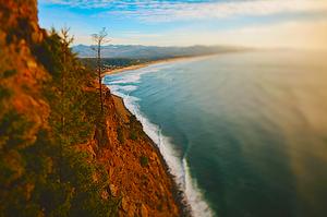Beachfront Oregon Vacation Rentals