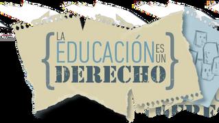Educación: Lxs estudiantes como sujetos de derecho