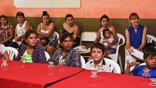 En Tucumán 472 comedores escolares estarán abiertos durante el verano