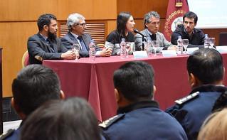 #ConectadoSalta brindó herramientas para usar las TIC con responsabilidad
