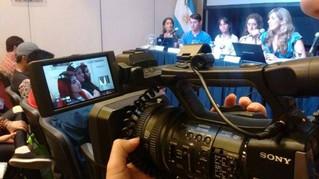 En Salta piden responsabilidad a los medios en coberturas sobre niños extraviados